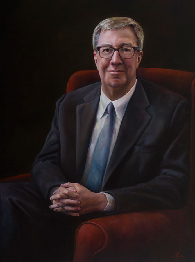 Painting_MayorJimWatson